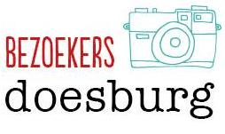 Bezoekers Doesburg